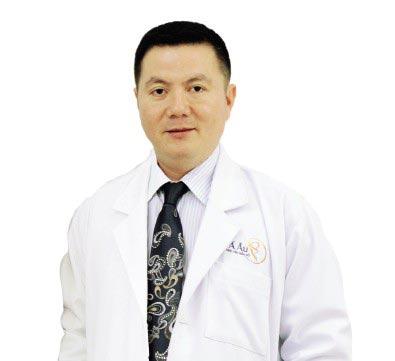 Dr. Phan Thanh Hào – Giám đốc bệnh viện